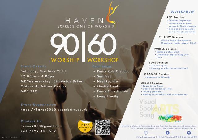 HAVEN - 90|60