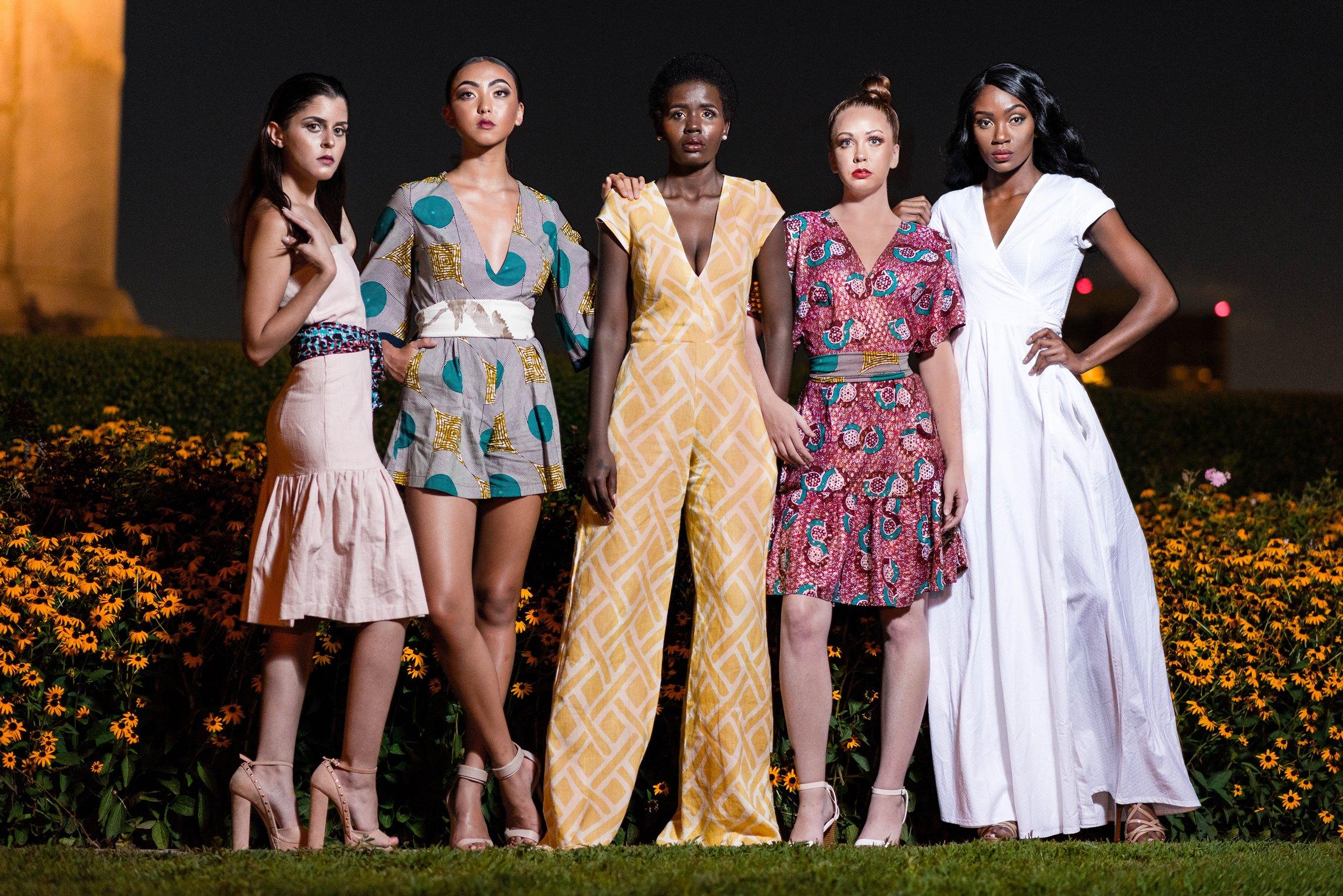 African Fashion Week Houston 2018 Tickets Mon Oct 22