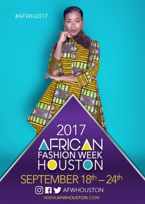 African Fashion Week Houston 2017 Tickets Mon Sep 18