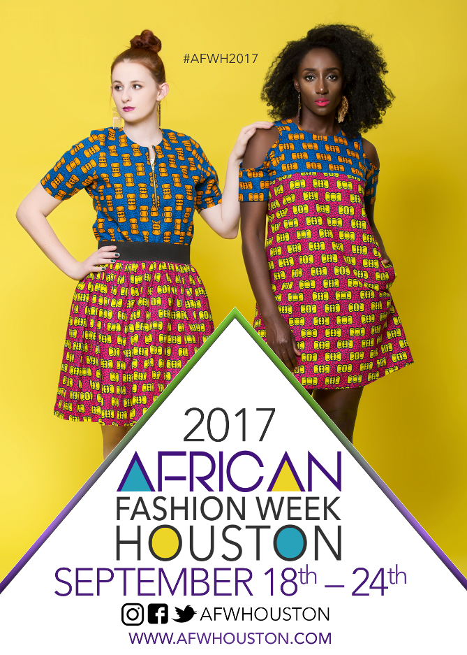 African Fashion Week Eventbrite