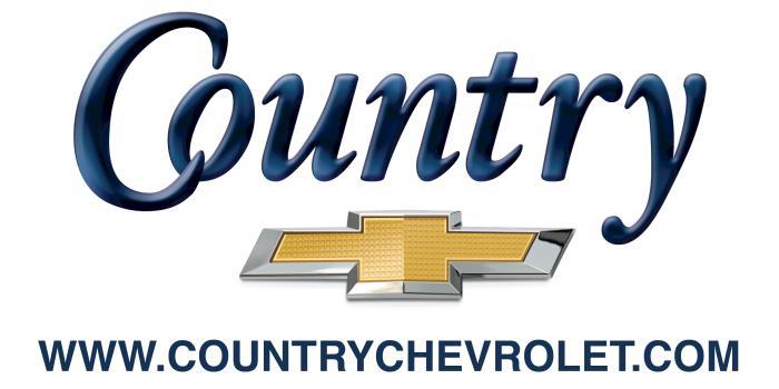 Country Chevrolet Warrenton, Virginia