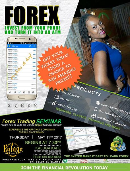 Forex age requirement