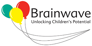 Brainwave charity logo
