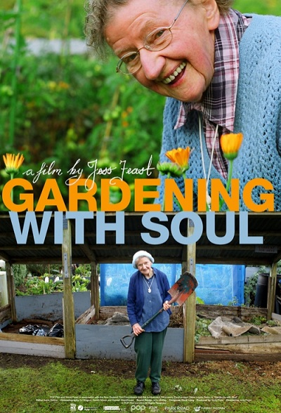 Gardening with Soul Poster