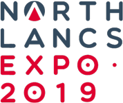 North Lancs Expo 2019 Logo