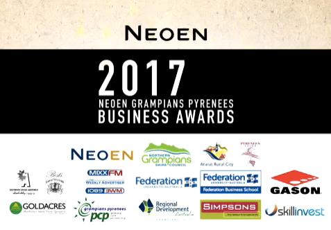 Sponsors 2017