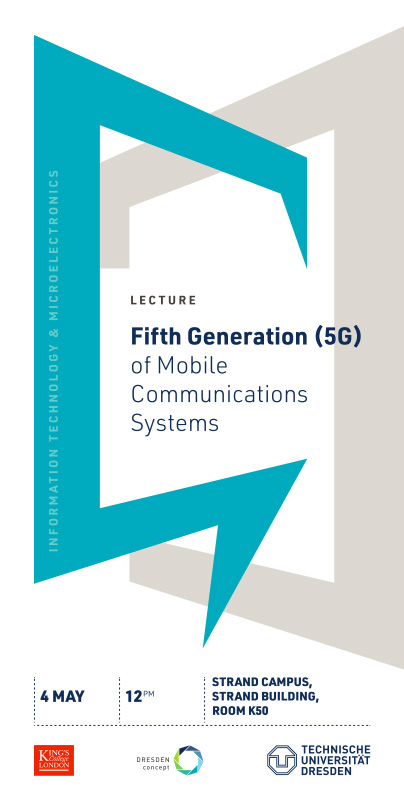 Fifth Generation (5G) of Mobile Communications Systems