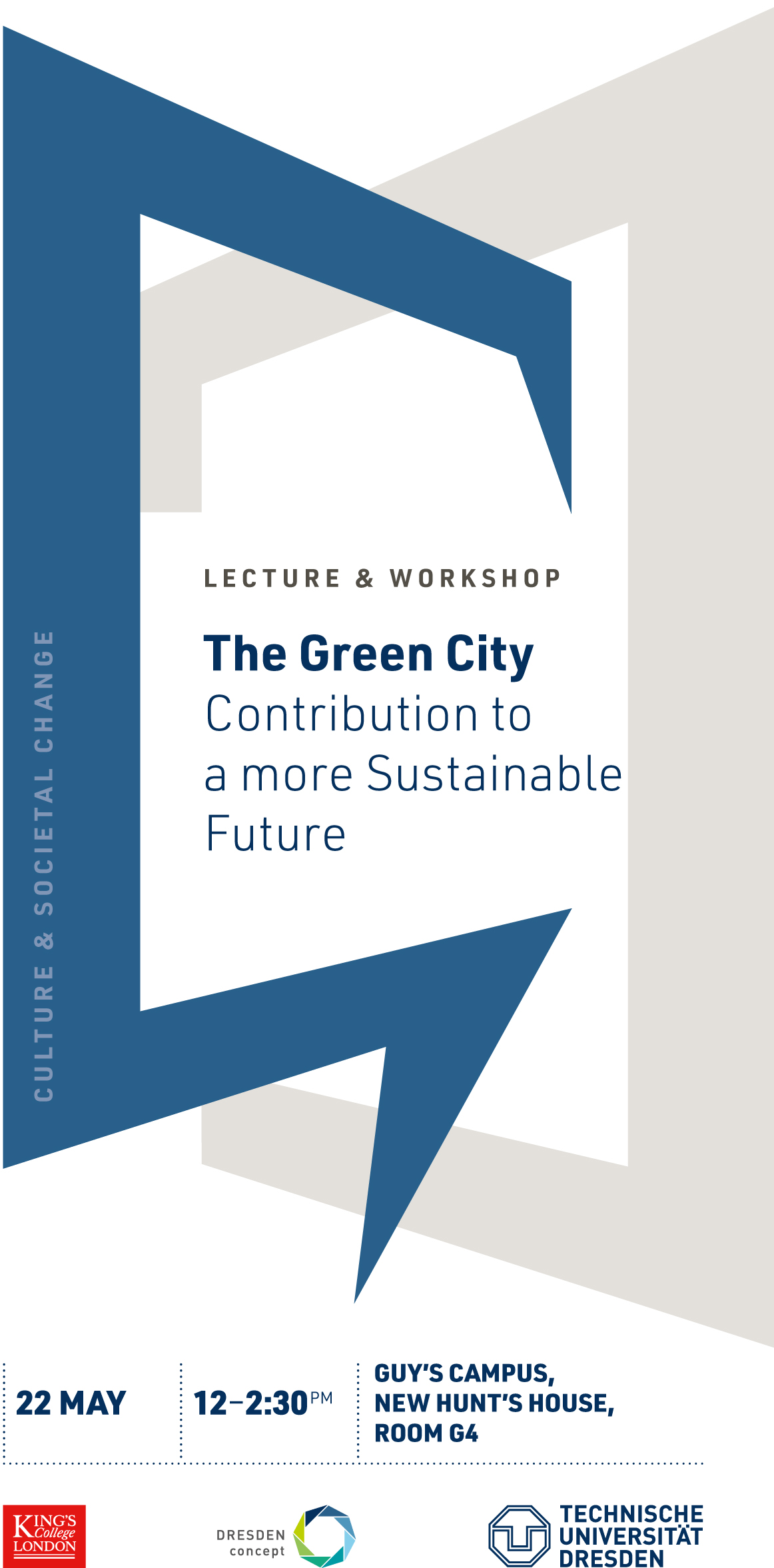 The Green City Contribution to a more Sustainable Future