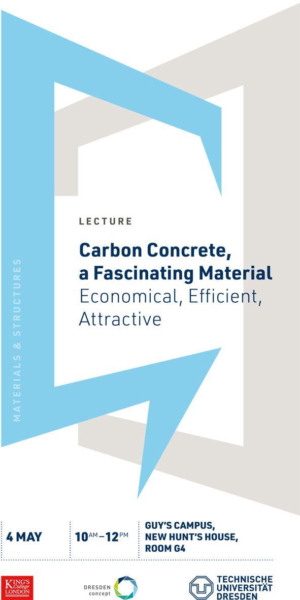Carbon concrete a fascinating material  economical efficient attractive