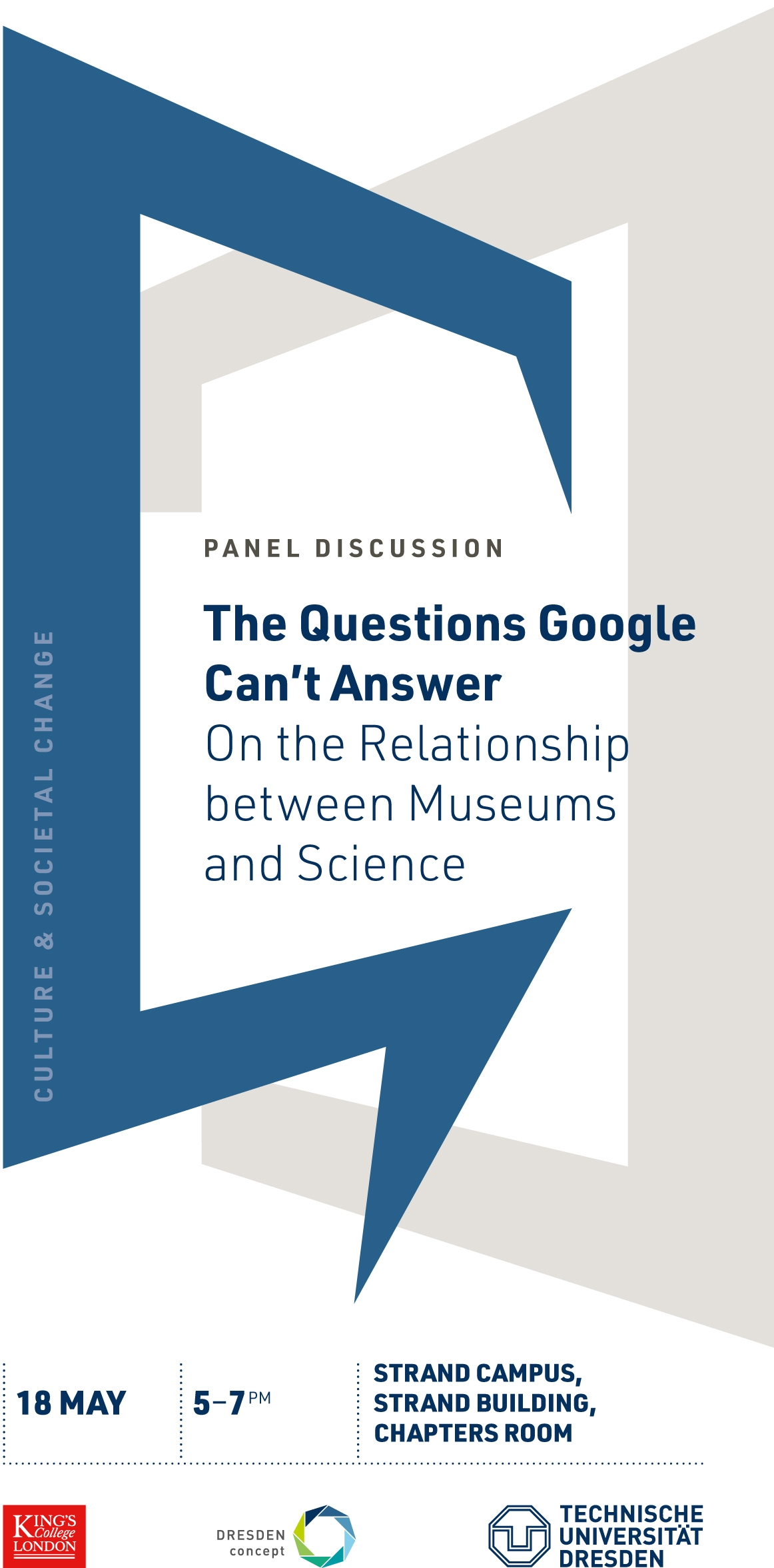 The Questions Google Can't Answer On the Relationship between Museums and Science