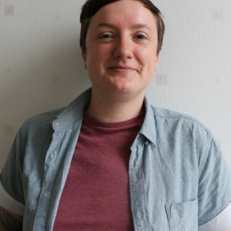 Helen Wright, Scottish Queer International Festival