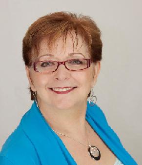Dr Rose Backman
