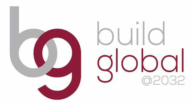Build Global Logo
