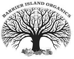 Barrier Island Organics Logo