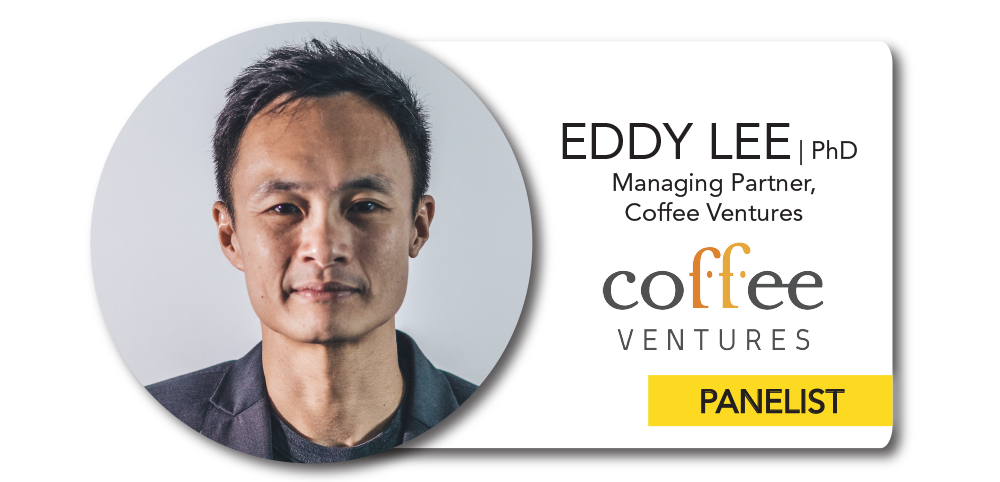 Eddy Lee Coffee Ventures