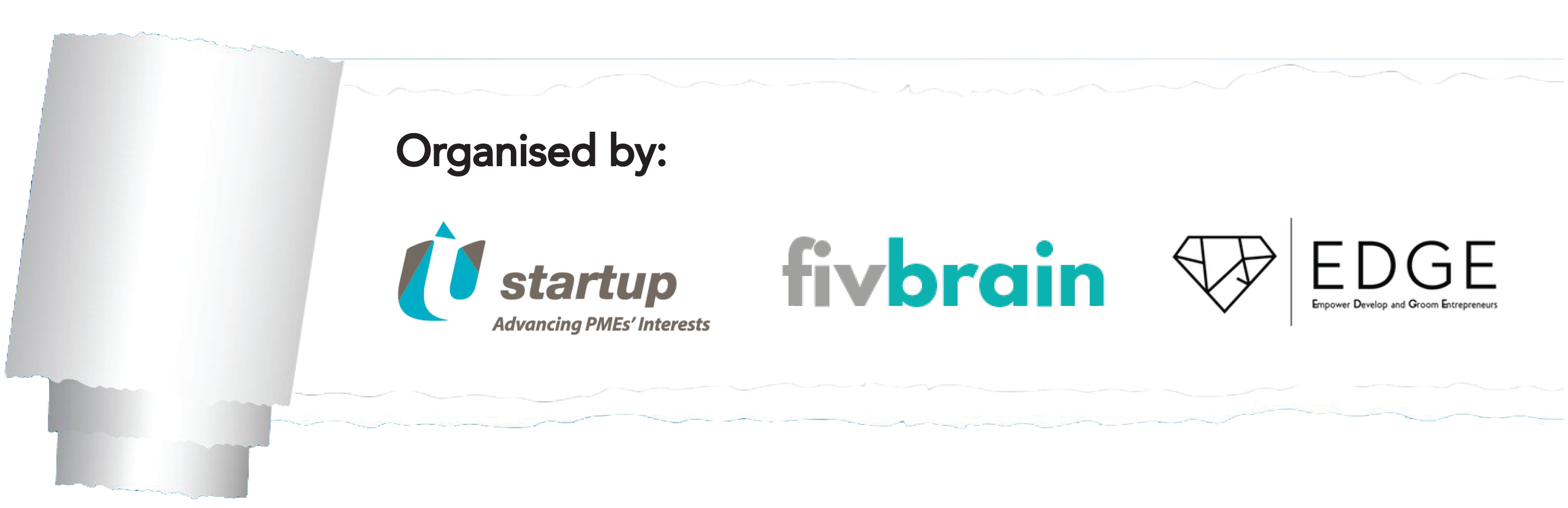 Grow Your Startup by NTUC U Startup & Fivbrain