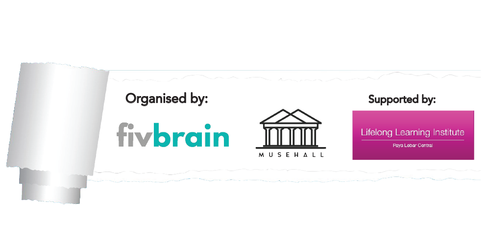 Fivbrain Grow Your Startup Event