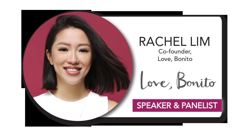 Rachel Lim Love, Bonito