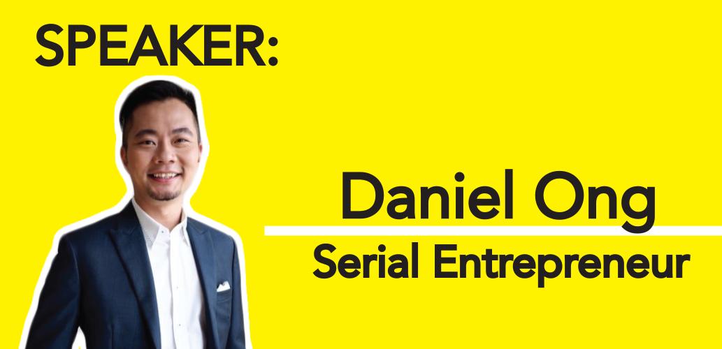 Fivbrain: Grow Your Startup - Daniel Ong
