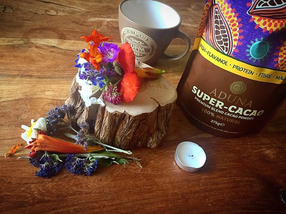 reiki brighton uk London training master teacher healing certificate cacao ceremony