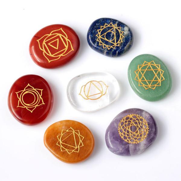 reiki chakra chakras healing stones