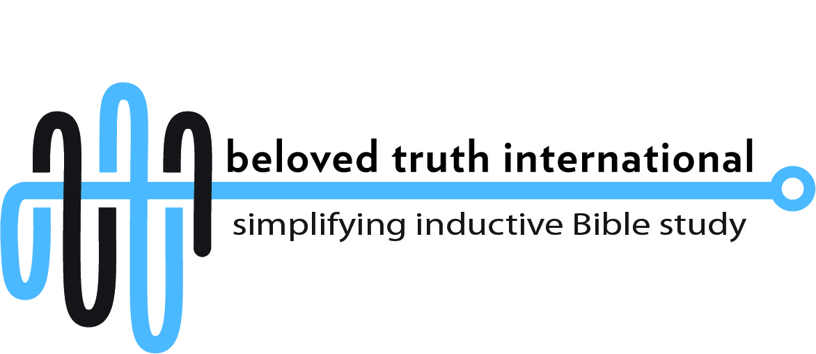 Beloved Truth Logo
