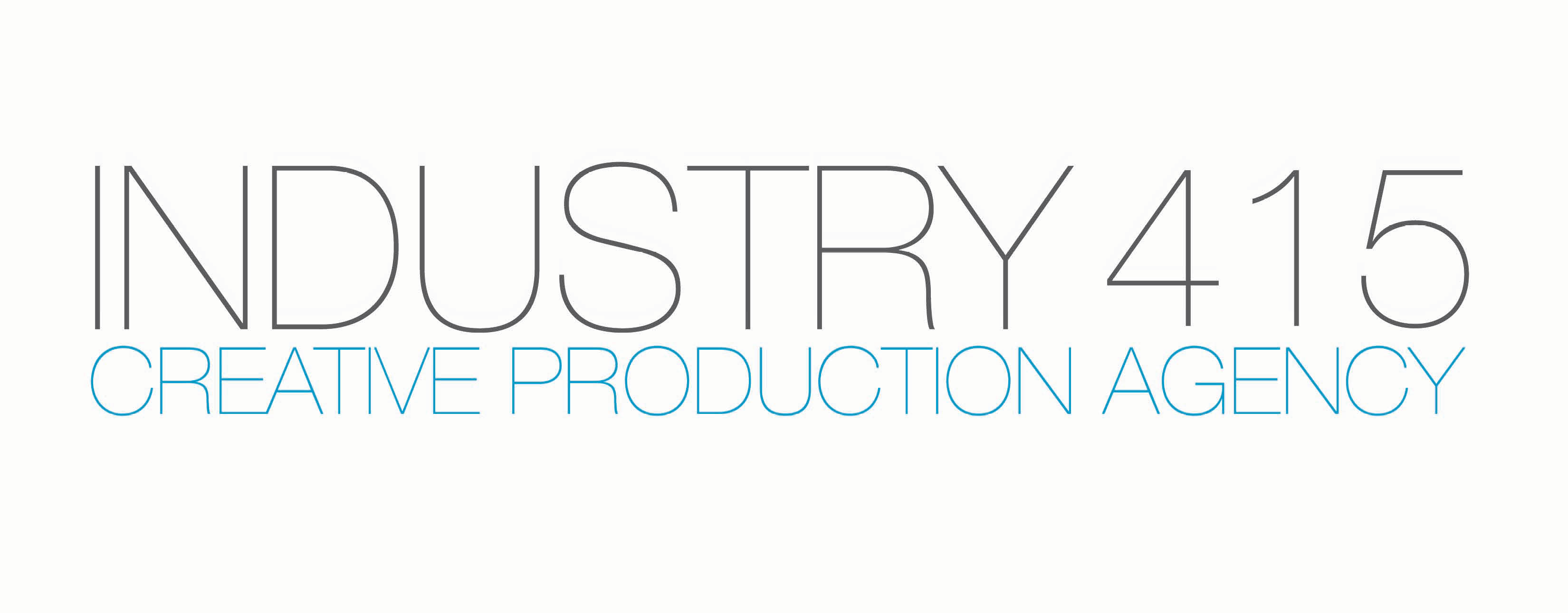 Industry 415 Creative Logo