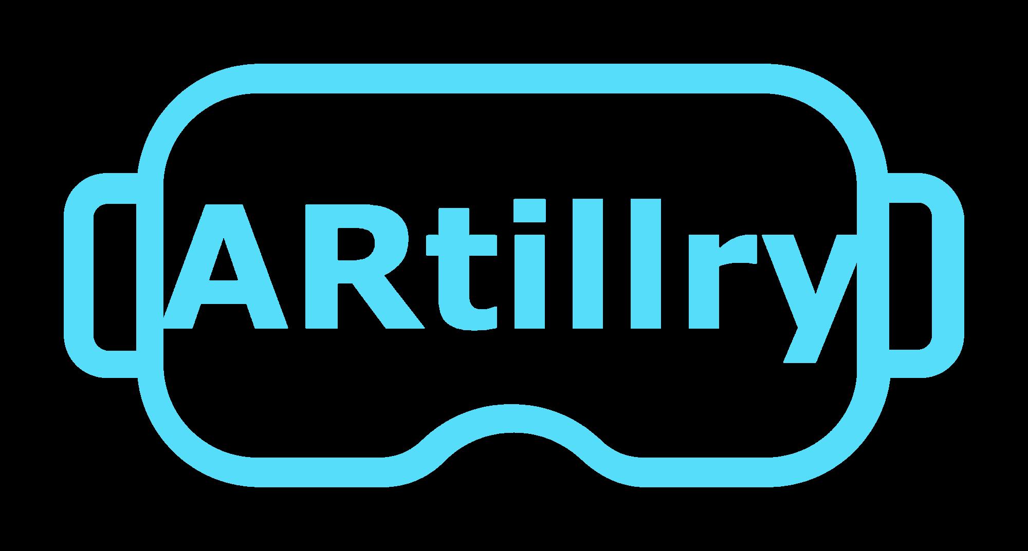 Artillry Logo