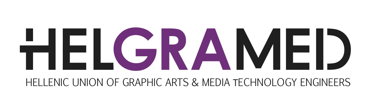 HELGRAMED logo