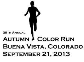 2013 Autumn Color Run