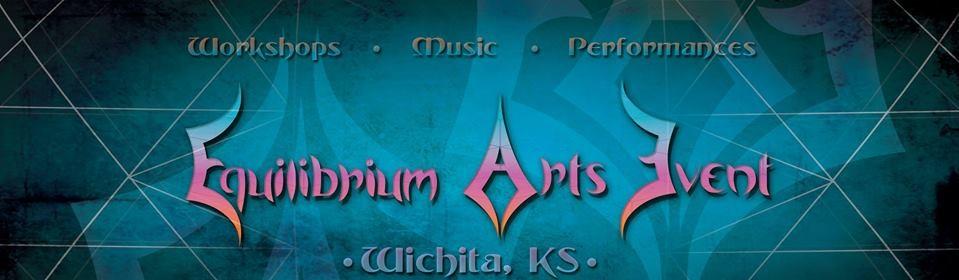 Flow Arts Banner