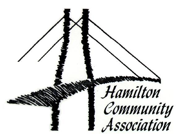 Hamilton Community Centre logo