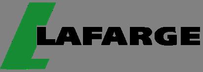 Lafarge logo