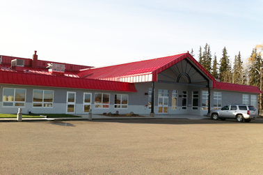 St. Isidore Cultural Centre