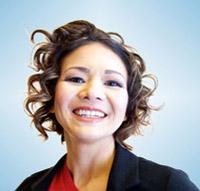 Christina Aldan, Keynote Speaker