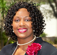 Rose Davis, Keynote Speaker