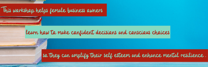 SELF BELIEF AND SELF RELIANCE