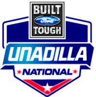 THE BUILT FORD TOUGH UNADILLA NATIONAL