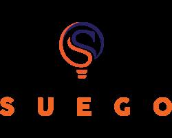 company logo of suego