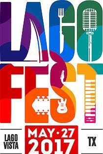 Lago Fest logo