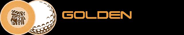 Golden Golf Challenge Logo