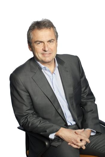Rudi Blatter