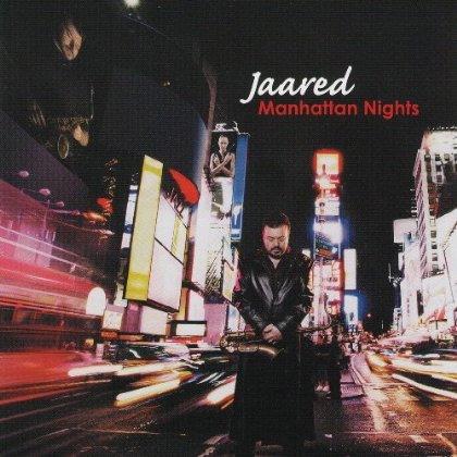 Jaared - Manhattan Nights
