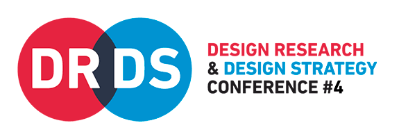DRDS Design Research and Design Strategy Conference