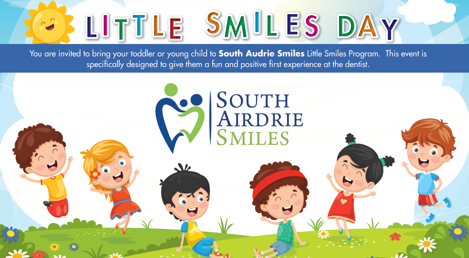 Little Smiles day