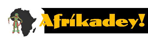 Afrikadey! Logo