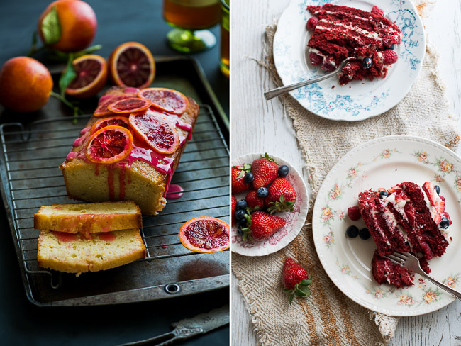 how to photograph food photography