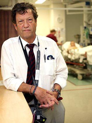 Prof. Fulde