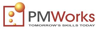 PMWorks Logo