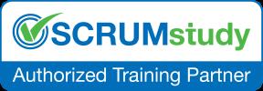 SCRUMstudy Authorized Training Partnership logo